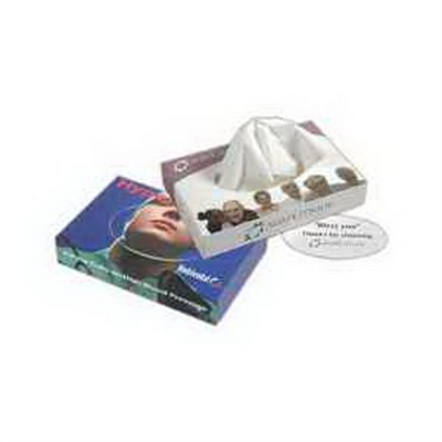 SniftyPack Personal Facial Tissue Box
